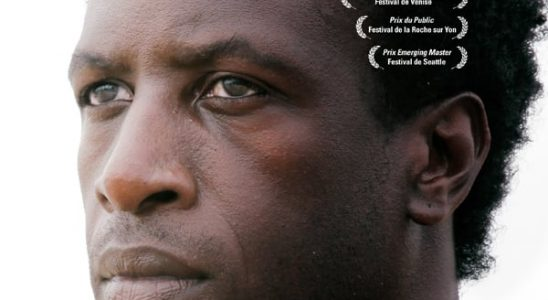 "Affiche du film ""Aujourd'hui"""