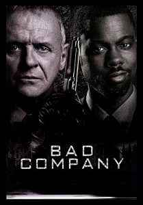 "Affiche du film ""Bad Company"""