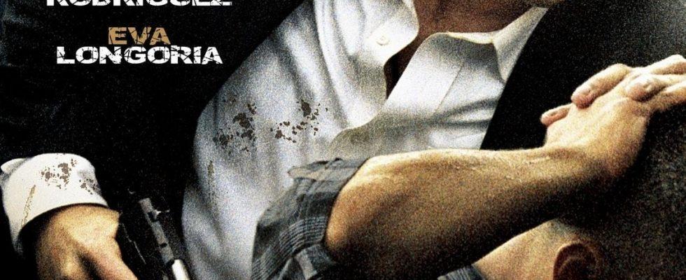 """Affiche du film """"Bad Times"""""""
