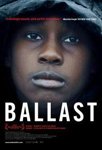 """Affiche du film """"Ballast"""""""