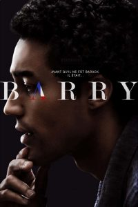 "Affiche du film ""Barry"""