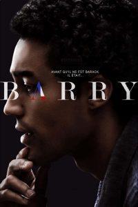 "Affiche du film ""Barry"""