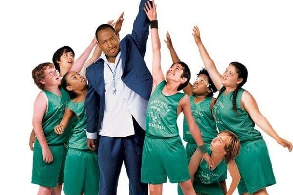"""Affiche du film """"Basket Academy"""""""