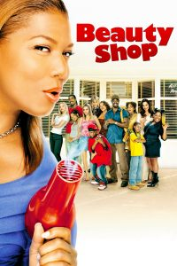 "Affiche du film ""Beauty shop"""