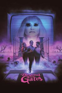 "Affiche du film ""Beyond the Gates"""