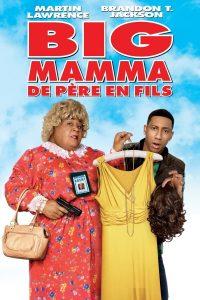 """Affiche du film """"Big Mamma : De père en fils"""""""