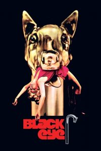 "Affiche du film ""Black Eye"""