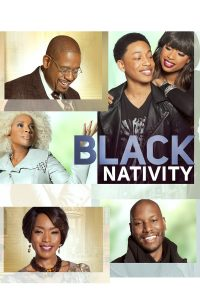 "Affiche du film ""Black Nativity"""