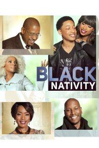 "Affiche du film ""Black Nativity"""