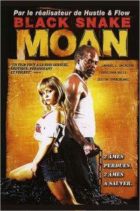 """Affiche du film """"Black Snake Moan"""""""
