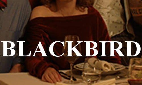"""Affiche du film """"Blackbird"""""""