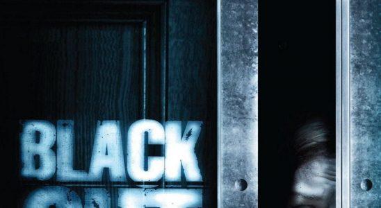 """Affiche du film """"Blackout"""""""