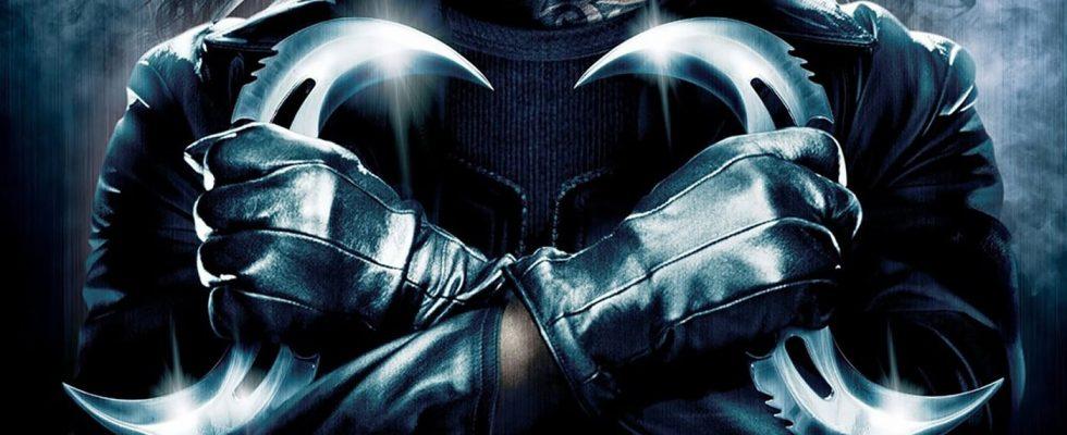 "Affiche du film ""Blade : Trinity"""
