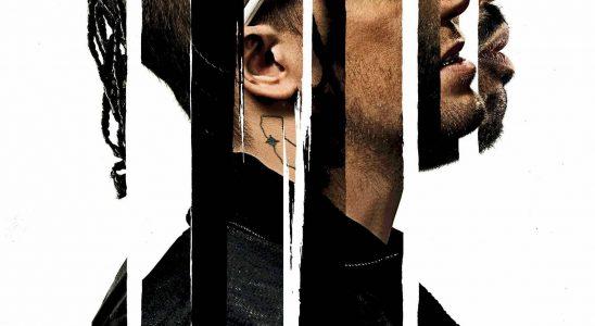 """Affiche du film """"Blindspotting"""""""