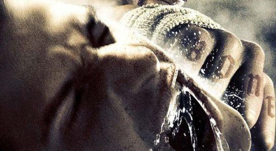 "Affiche du film ""Blood and Bone"""