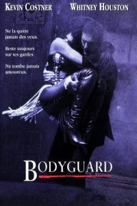 "Affiche du film ""Bodyguard"""