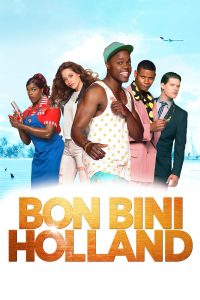 "Affiche du film ""Bon Bini Holland"""