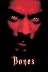 "Affiche du film ""Bones"""