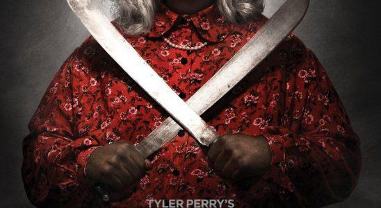 """Affiche du film """"Boo 2! A Madea Halloween"""""""