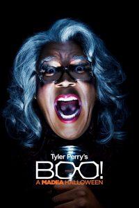 """Affiche du film """"Boo! A Madea Halloween"""""""