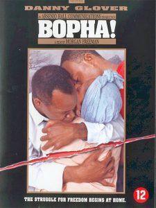 """Affiche du film """"Bopha!"""""""