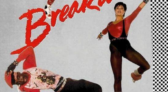 "Affiche du film ""Break Street 84"""