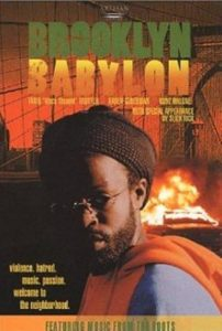 "Affiche du film ""Brooklyn Babylon"""