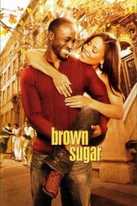 "Affiche du film ""Brown Sugar"""