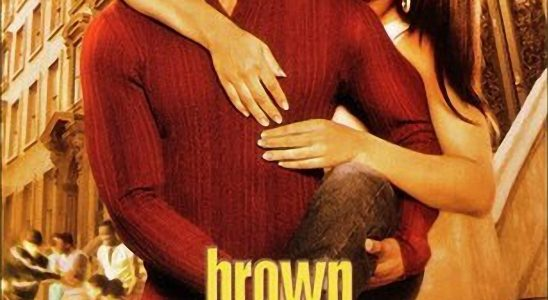 """Affiche du film """"Brown Sugar"""""""