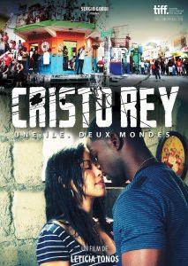 """Affiche du film """"Cristo Rey"""""""