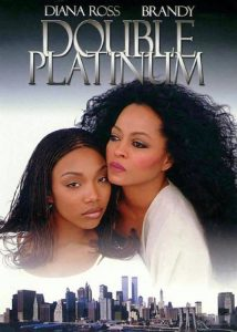"Affiche du film ""Double Platinum"""