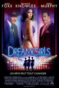 "Affiche du film ""Dreamgirls"""