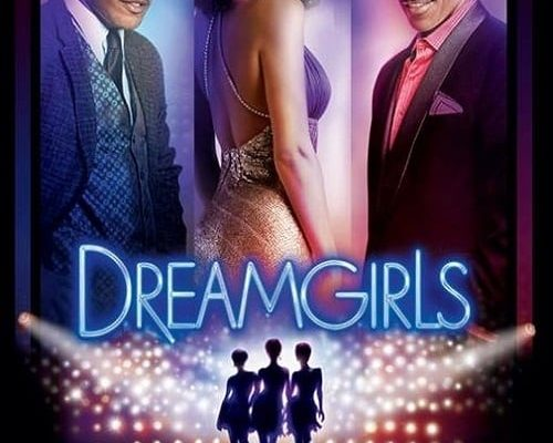 "Affiche du film ""Dreamgirls"""