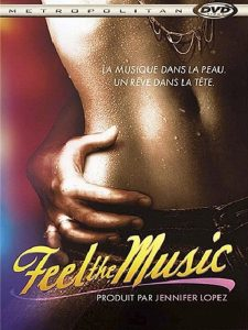 "Affiche du film ""Feel The Music"""
