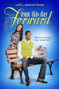 "Affiche du film ""From This Day Forward"""