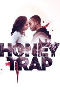 "Affiche du film ""Honeytrap"""