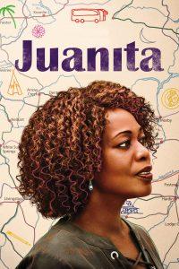 "Affiche du film ""Juanita"""