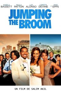 "Affiche du film ""Jumping the Broom"""