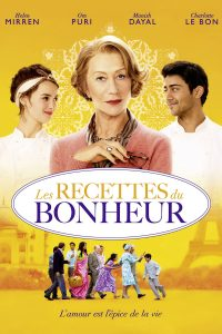 """Affiche du film """"Les Recettes du bonheur"""""""