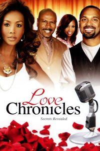 "Affiche du film ""Love Chronicles: Secrets Revealed"""