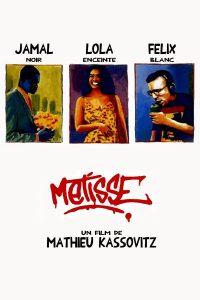 """Affiche du film """"Métisse"""""""
