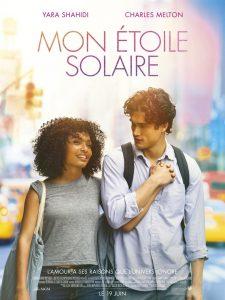 """Affiche du film """"Mon étoile solaire"""""""