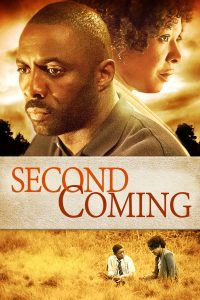"Affiche du film ""Second Coming"""