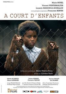 "Affiche du film ""Shortage of Children"""