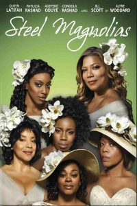 "Affiche du film ""Steel Magnolias"""