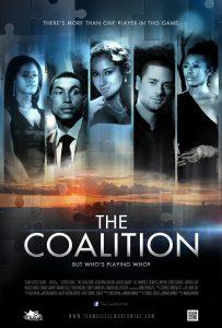 """Affiche du film """"The Coalition"""""""