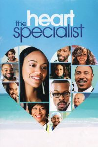 "Affiche du film ""The Heart Specialist"""