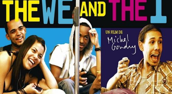 """Affiche du film """"The We and the I"""""""
