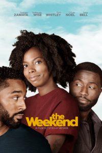 "Affiche du film ""The Weekend"""