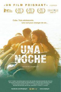 """Affiche du film """"Una noche"""""""